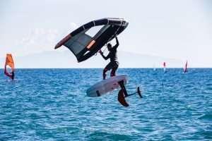 Calendario Wing Foil Tour Italia 2021