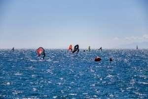 Wing Foil Tour Italia: nel 2021 il secondo campionato nazionale.