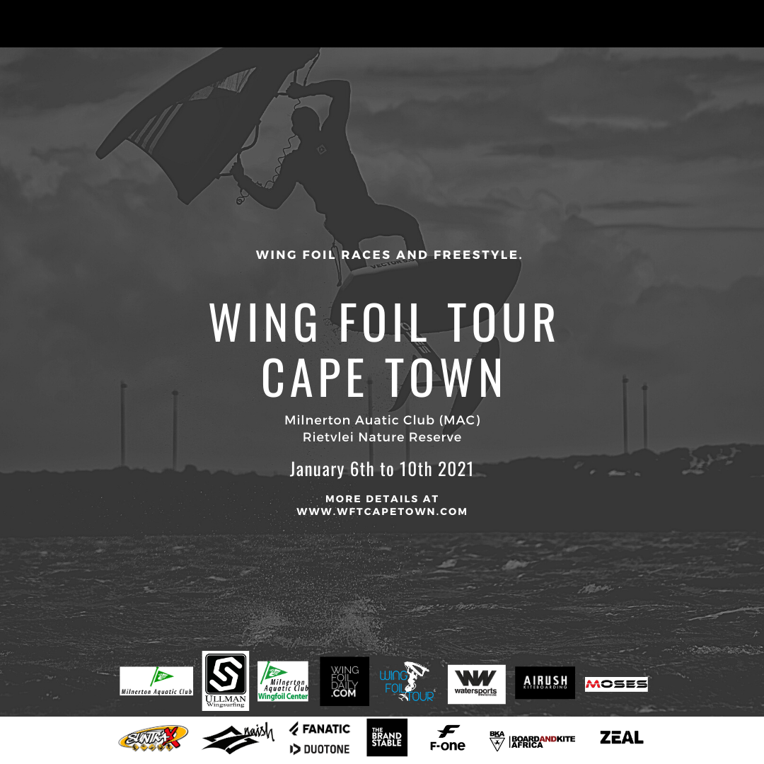 IV Race – WFT @ Cape Town, (SOUTH AFRICA)